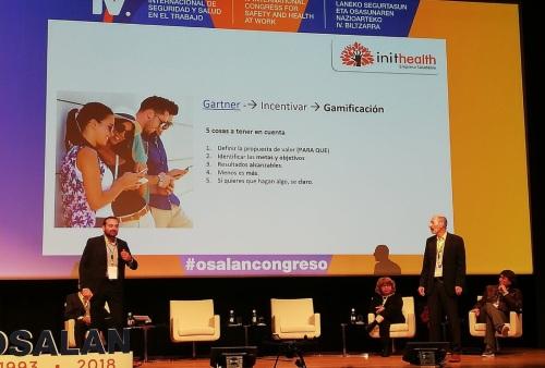 Inithealth anima a crear nuevos seguros vinculados a Empresa Saludable