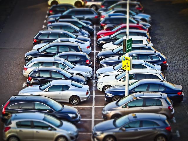 El número de vehículos asegurados crece un 2,28% en octubre