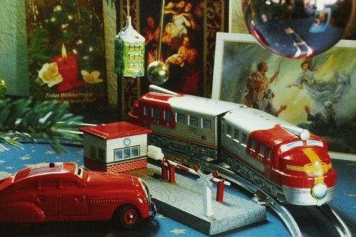 Mapfre inicia sus campañas de recogida de juguetes