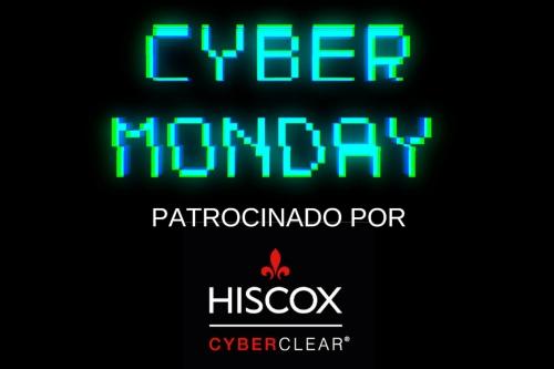 Hiscox anima a las empresas a protegerse ante el próximo CyberMonday