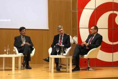 Das asiste III Encuentro de la Mediación en Granada