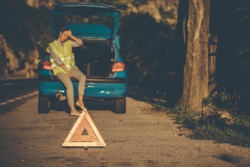 Fundación Mapfre apoya a las víctimas de los accidentes de tráfico