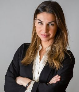 Inmaculada Casado, nueva Head of Compliance de MetLife