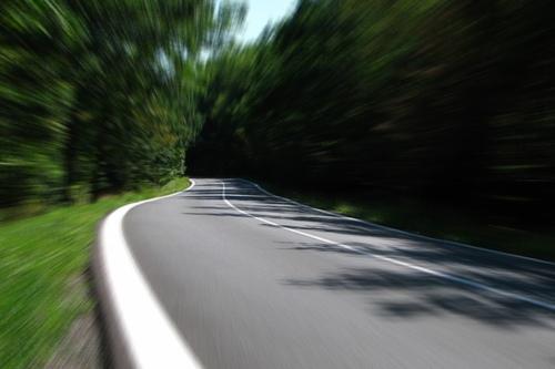 seguridad en carretera