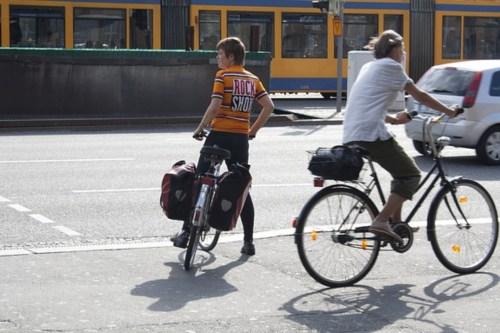 Axa Partners analiza las posibilidades de la movilidad compartida en España