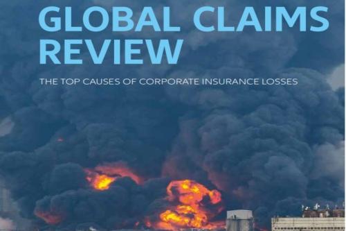 Allianz presenta su Análisis Global de Siniestros