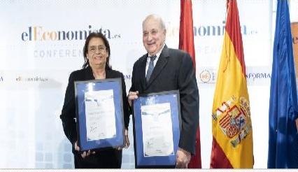 Blai Gabinet obtiene el Certificado de Excelencia en Gestión Empresarial