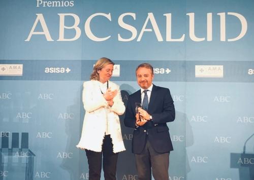 Fundación Mutua Madrileña, elegida Fundación del Año