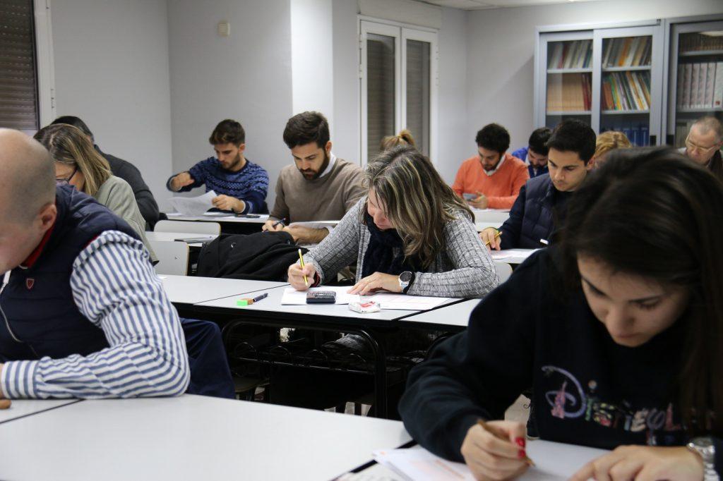 Colegio de Valencia