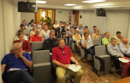 El futuro de la Mediación: formación en el Colegio de Alicante