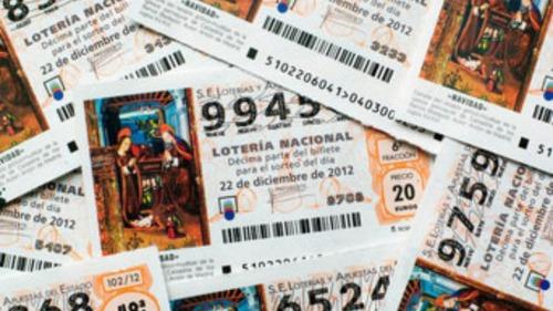 Los premiados en la Lotería de Navidad pagarán menos impuestos