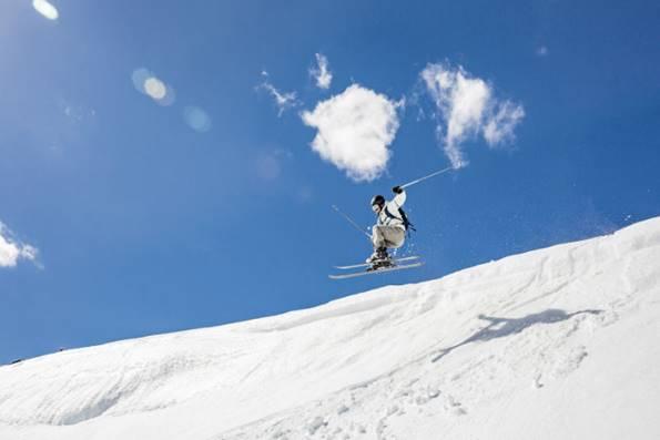 seguros de esquí noticias de seguros YOLO