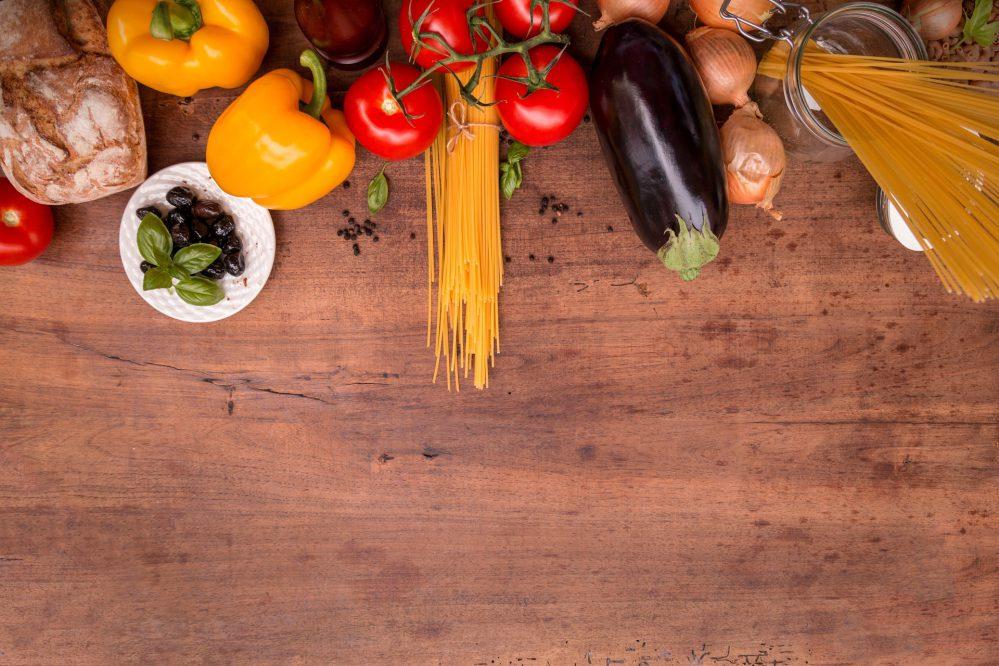 Aegon dieta saludable. noticias de seguros