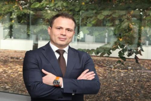 """Alberto Hérnandez, director general de Incibe: """"este año llevamos registrados más de 100.000 ciberataques"""""""