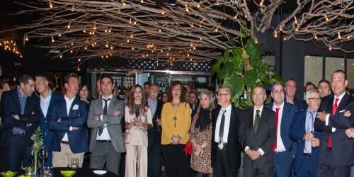 El Colegio de Alicante ha celebrado sus actos institucionales de 2018