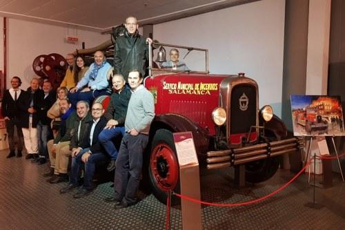 Red Mediaria celebra su última reunión anual