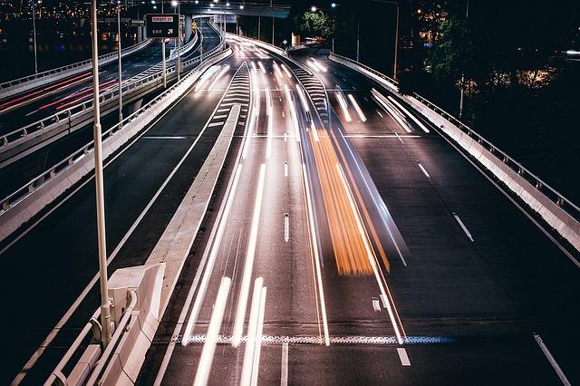 4 de cada 10 infracciones de tráfico están relacionadas con el exceso de velocidad