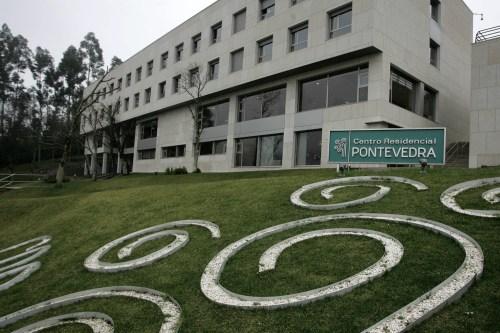 Caser Residencial adquiere residencia en Pontevedra