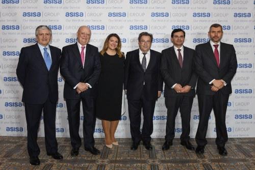 Asisa presenta sus planes de expansión en Portugal
