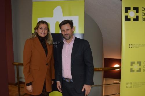 Hiscox y el Colegio de Madrid renuevan su alianza