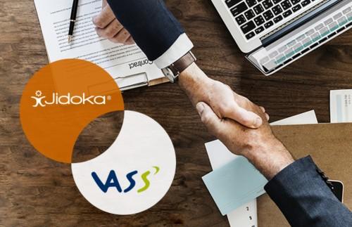 VASS y Jidoka a la cabeza de la robótica en Europa y Latam