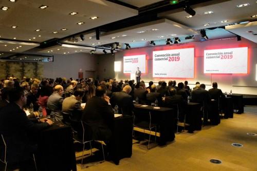 2019: año del crecimiento y la consolidación comercial de Plus Ultra