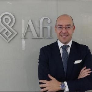 David Cano (AFI)