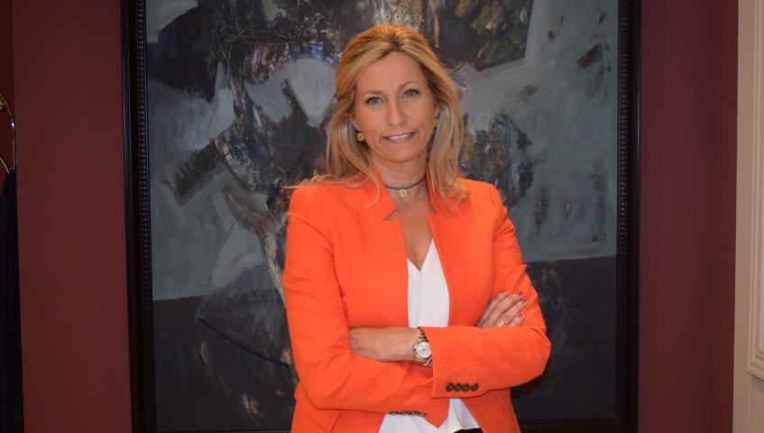 Elena Jiménez de Andrade Consejo General noticias de seguros