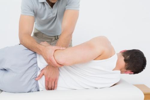 La fisioterapia de Serviall Salud