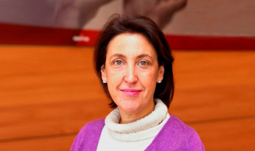 Luz García Cajete