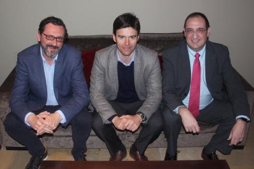 Cercos & Ariño y Afis Sabadell se incorporan al CCC