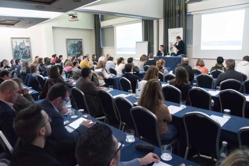Automotivación: Pep Marí muestra a la mediación de Gerona cómo marcar la diferencia