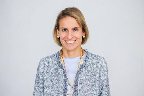 QBE nombra a Carmen Cobeta directora de Responsabilidad Civil
