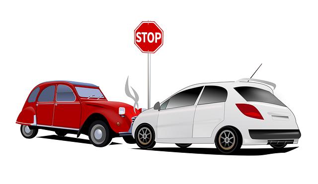 Los accidentes de tráfico suben ligeramente en 2018