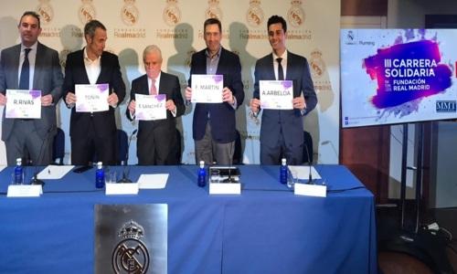 MMT y Fundación Real Madrid se unen en favor de la integración de personas con discapacidad