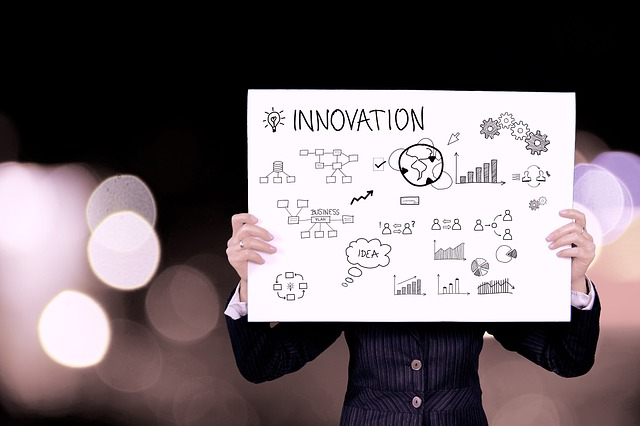 El 57% de las empresas no cuenta con procesos sólidos para llevar a cabo la innovación,
