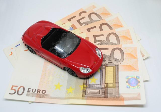 El precio del seguro de coche se disparó casi un 10% en 2018