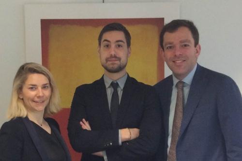 Allianz refuerza su equipo de gestión de crisis en el Mediterraneo