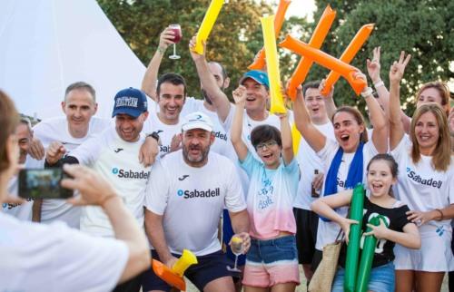 Inspiring Games by Aon: una apuesta por el deporte solidario
