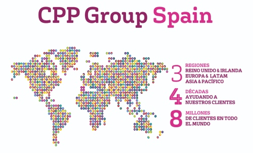 Madrid, nuevo centro de gestión CPP para Europa