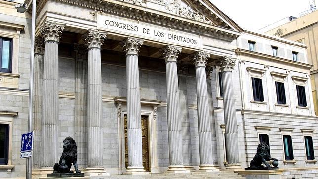 La Ley Hipotecaria se marcha al Congreso