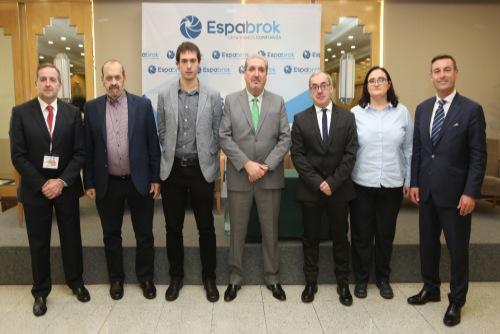 Espabrok refuerza su presencia en Guipúzcoa