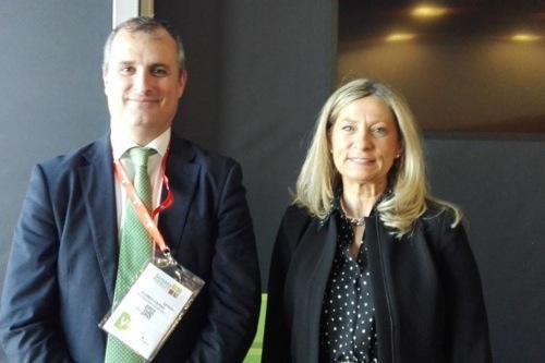 Previsora General y el Colegio de Madrid fortalecen su relación