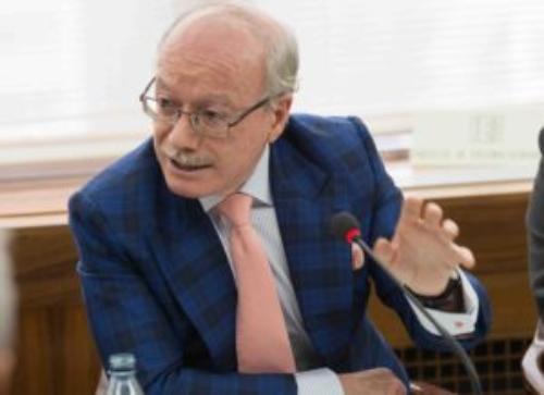 José Luis Feito. IEE