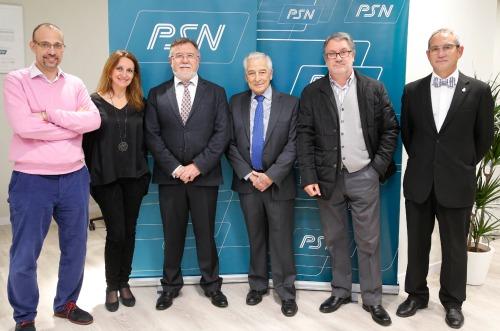 PSN abre oficina en Albacete