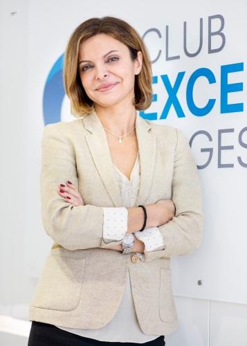 Mercedes Hernández, directora de Club Excelencia en Gestión