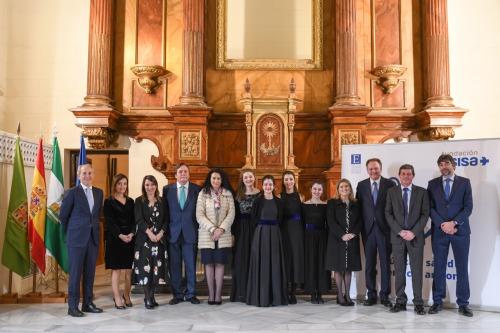 Fundación Asisa lleva a Jaén la música clásica