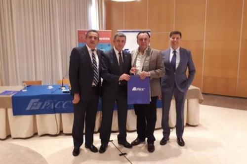 Grupo Pacc celebra su primer comité de franquicias 2019