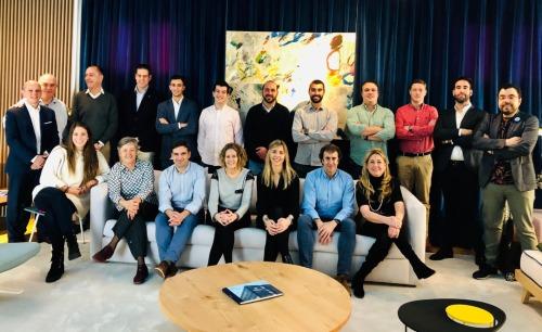 El PDG de Cojebro arranca en Madrid y Barcelona