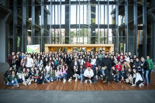 MetLife fortalece su apoyo al emprendimiento juvenil